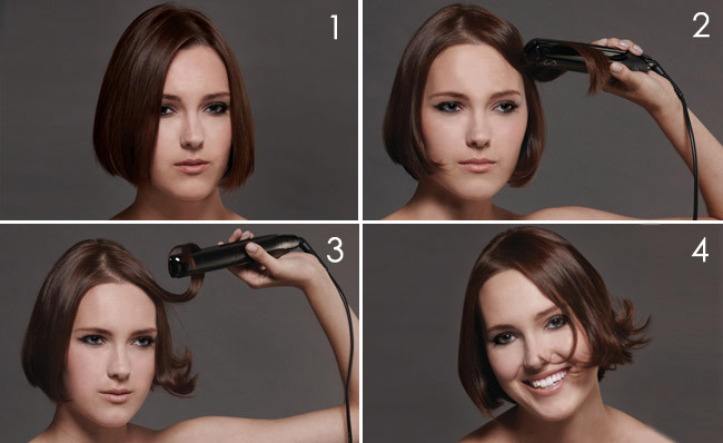 20 Hair Straightener Hacks That Will Turn Your Hair Into Art