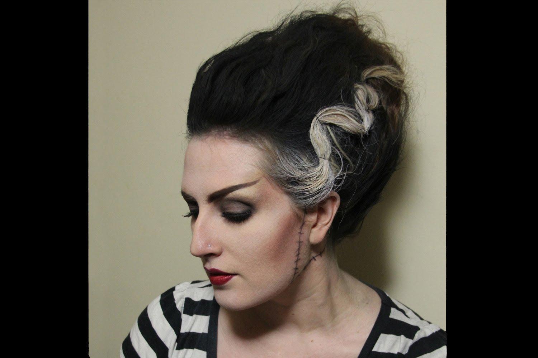 10 Halloween Hairstyles