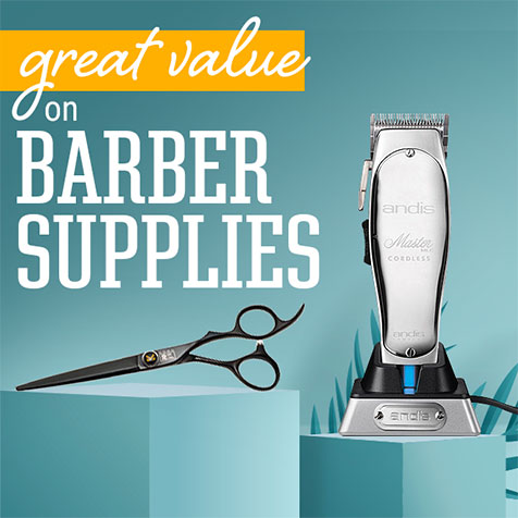 Great value on Barber Supplies
