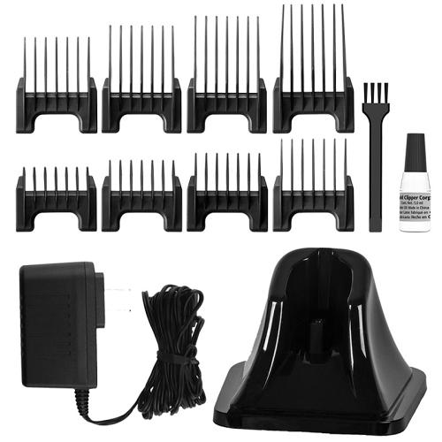 Accessories for the Wahl Academy Motion Clipper