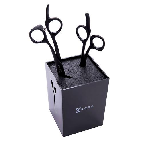 Kobe Scissors Holder with scissors (not included)