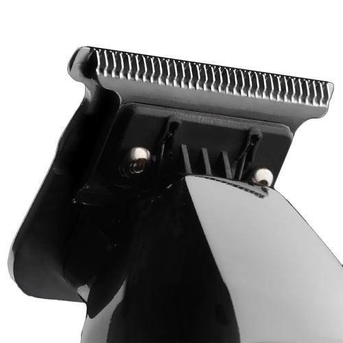 Detail of the blade of the BaByliss Pro Super Motor Skeleton Trimmer