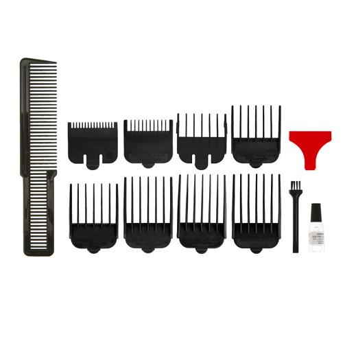 Accessories for the Wahl Magic Clip