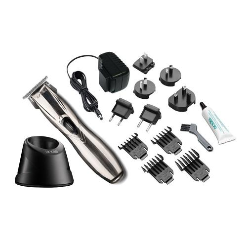 Accessories supplied with the Andis Slimline Pro GTX Trimmer