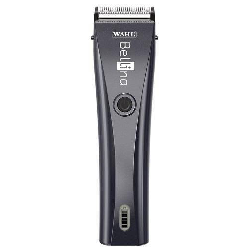 Top view of the Wahl Bellina hair clippers