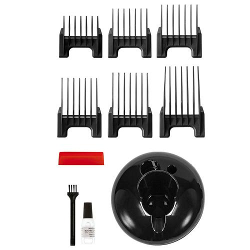 Accessories for the Wahl Bellina