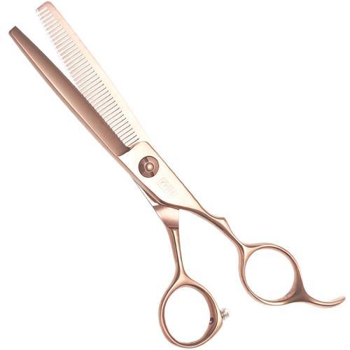 Kyoto Rose Thinning Scissors