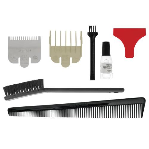 Accessories for the Wahl Balding hair clipper