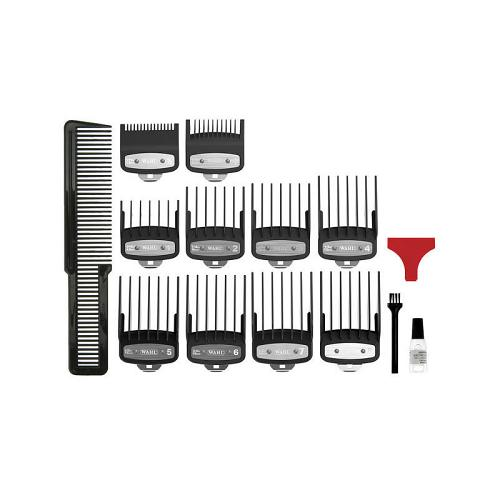 Accessories for the Wahl Cordless Senior clipper