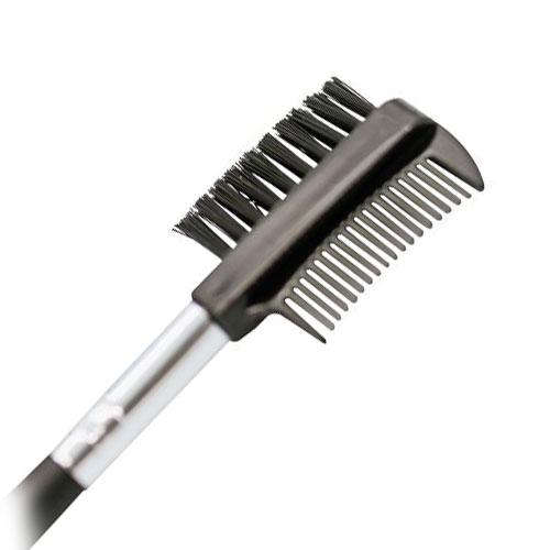 Close-up of head of the Kumi Eyelash Brush & Comb
