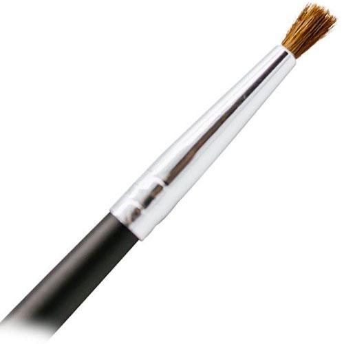 Close-up of head of the Kumi Lip Brush