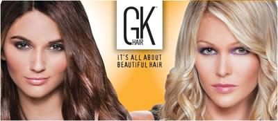 GKhair (Global Keratin)