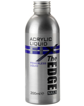 The EDGE Nails Acrylic Liquid FIX
