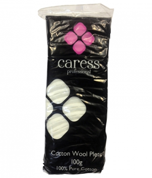 Caress Cotton Wool Pleat