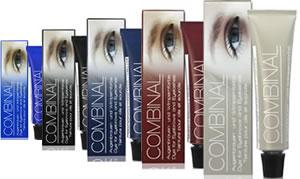Combinal Eyelash Tint (All colours)