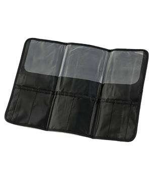 CoolBlades Comb Wallet