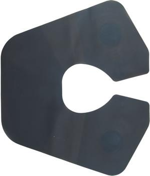 CoolBlades Silicone Cutting Collar