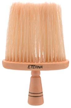 Sibel Eterna Wooden Neck Brush