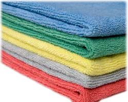 Head-Gear Microfibre Hairdressing Towels (x12)