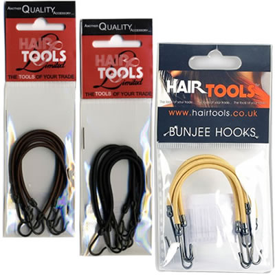 Hair Tools Bunjee Hooks