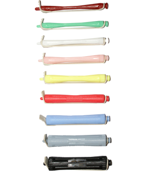 Hair Tools Plain Perm Rods (W Type)