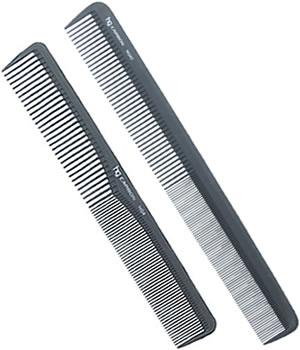 Head-Gear Carbon Cutting Combs