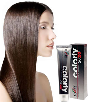 It&ly Colorly 2020 Mahogany (Mogani)
