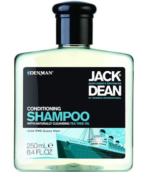 Jack Dean Conditioning Shampoo