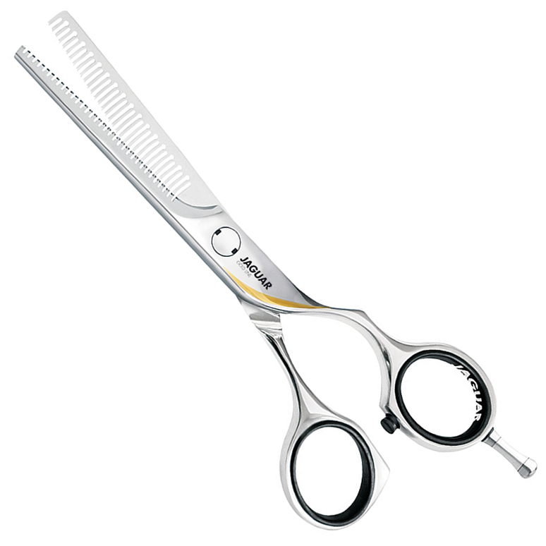 scissors shears jaguar thermocut thinning