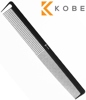 Kobe Carbon Long Cutting Comb