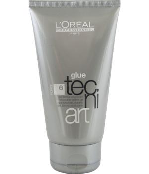 L'Oréal Professionnel tecni art glue - CoolBlades Professional Hair & Beauty Supplies & Salon Equipment Wholesalers