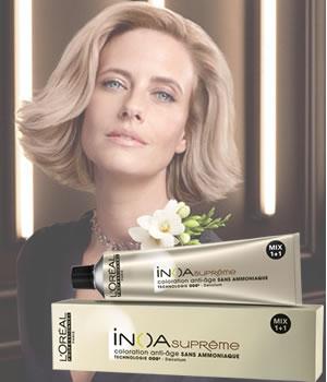 L'Oréal Professionnel Inoa Suprême ODS² - CoolBlades Professional Hair & Beauty Supplies & Salon Equipment Wholesalers