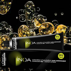 L'Oreal Professionnel Inoa - Gold