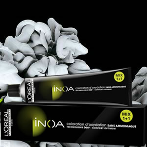 L'Oréal Professionnel Inoa - Natural Basic - CoolBlades Professional Hair & Beauty Supplies & Salon Equipment Wholesalers