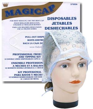Magicap Disposables (x12)