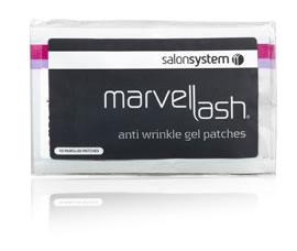 Salon System Marvel-Lash Anti-Wrinkle Gel Patches