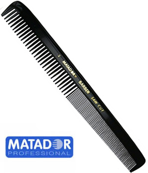 Matador MC2 Barber Comb (175 mm)