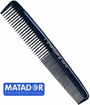 Matador MC5 Medium Cutting Comb (180 mm)