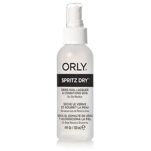 Orly Nails Spritz Dry