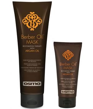 Osmo Berber Oil Mask