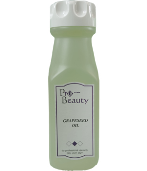 Pro Beauty Grapeseed Oil