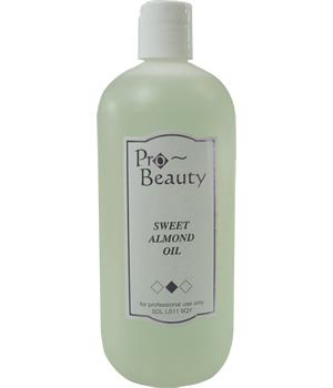 Pro Beauty Sweet Almond Oil