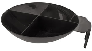 Pro-Tip 4-Station Tint Bowl