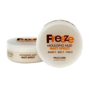 Proclère Professional Freeze Moulding Mud