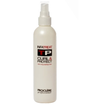 Procl�re Professional  Infatreat T.P. Curl and Protect