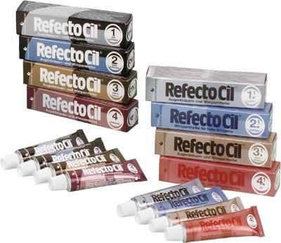 RefectoCil Eyelash & Eyebrow Tint (All Colours)