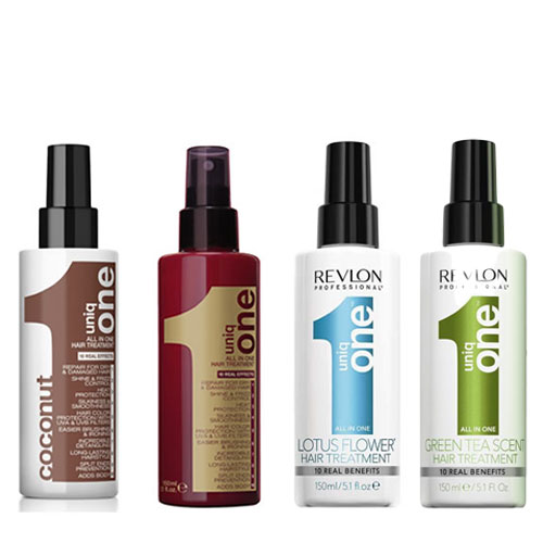 Revlon Professional Uniq One All In One Hair Treatment Coolblades
