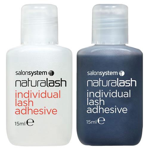 6dacd5c7e26 Salon System Naturalash Individual Lash Adhesive - CoolBlades ...