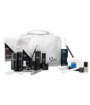 Star Nails UV Gel Complete Kit