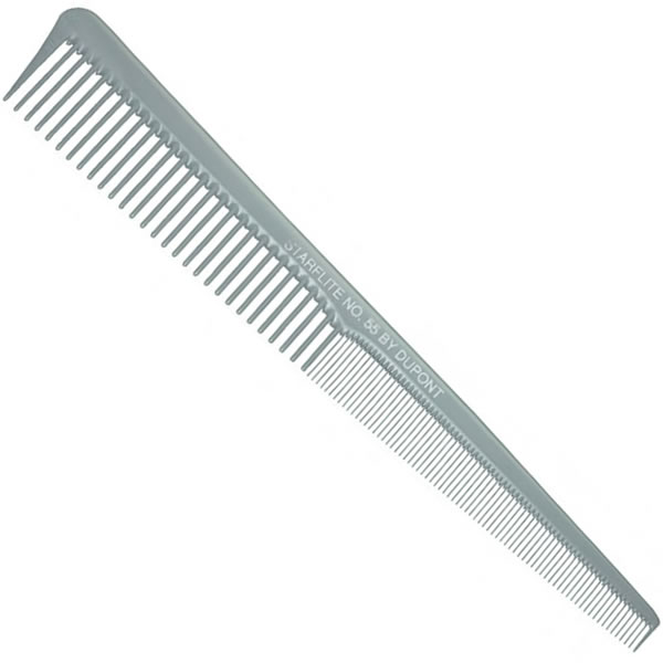 Professional Hair Cutting Comb 23